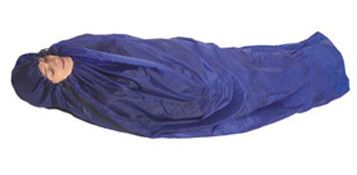 Equinox Ultralite Bivy Cover