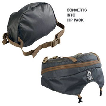 Granite Gear Crown V C 60 Backpack From Hikelight Com