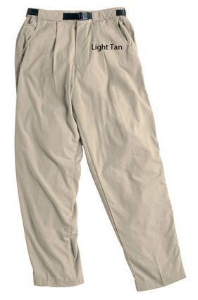 RailRiders® Adventure Khakis